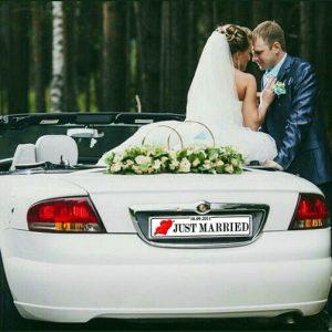 аренда на свадьбу машин казань
